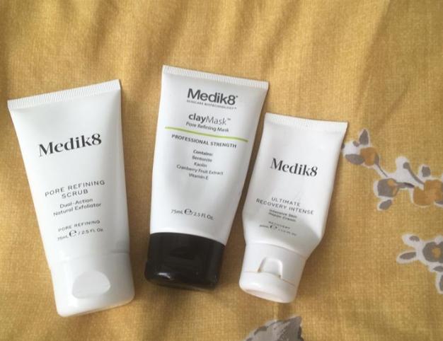 medik8-products